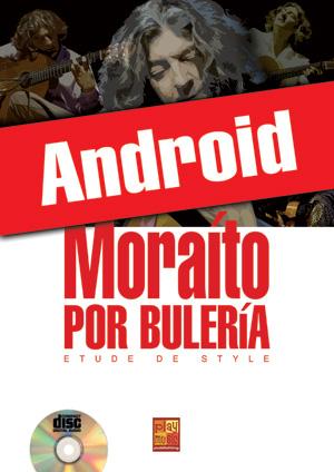 Moraíto - Etude de style (Android)