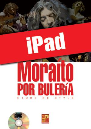 Moraíto - Etude de style (iPad)