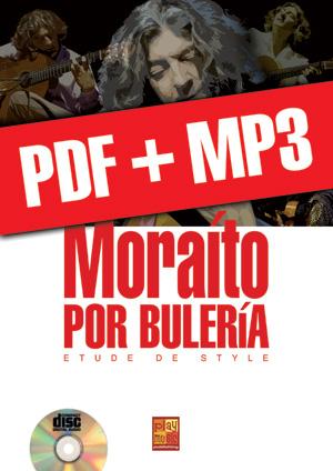 Moraíto - Etude de style (pdf + mp3)