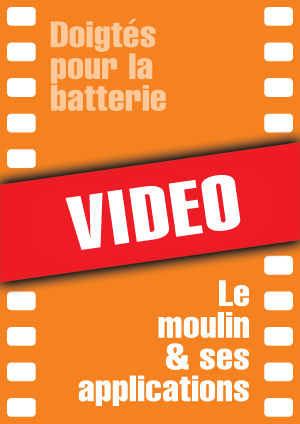 Le moulin & ses applications