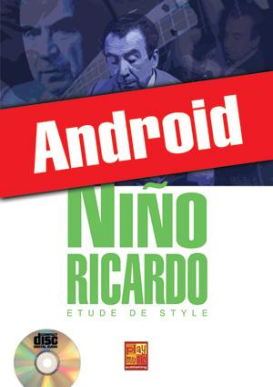 Niño Ricardo - Etude de Style (Android)