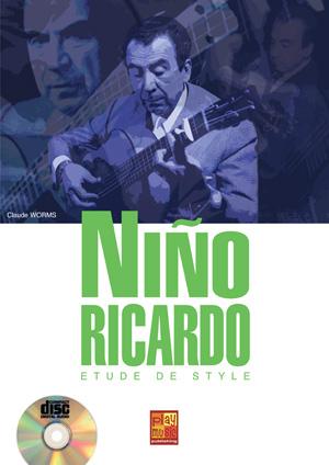 Niño Ricardo - Etude de Style