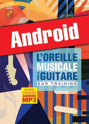 L'oreille musicale pour la guitare (Android)