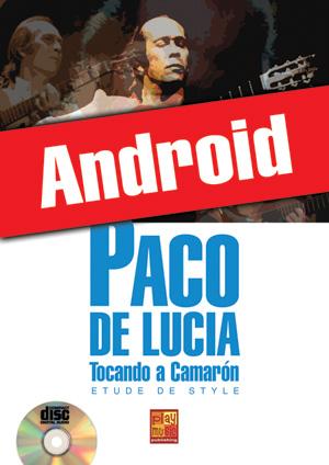 Paco de Lucia - Etude de Style (Android)