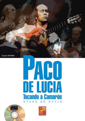 Paco de Lucia - Etude de Style