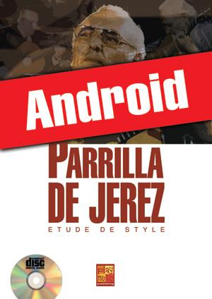 Parrilla de Jerez - Etude de Style (Android)