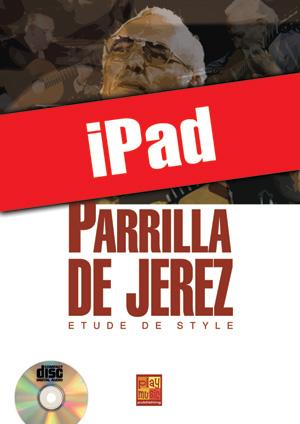 Parrilla de Jerez - Etude de Style (iPad)