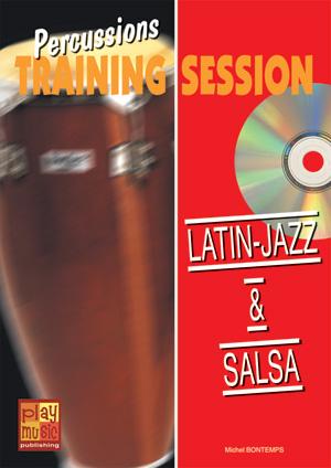 Percussions Training Session - Latin-jazz & salsa
