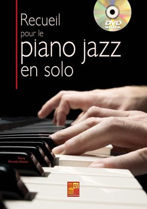 Recueil pour le piano jazz en solo