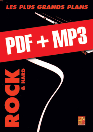 Les plus grands plans du rock (pdf + mp3)