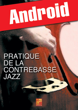 Pratique de la contrebasse jazz (Android)