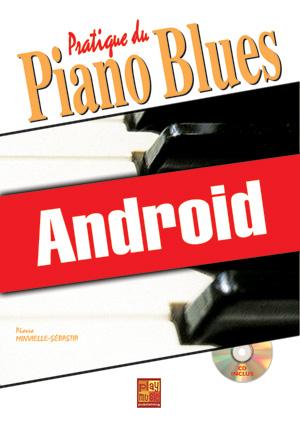 Pratique du piano blues (Android)