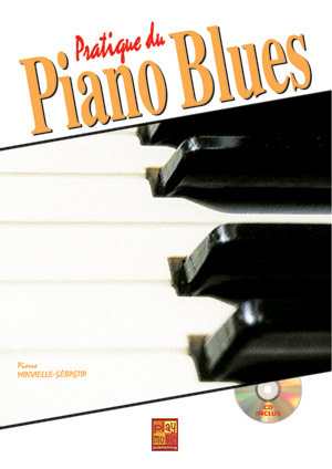 Pratique du piano blues