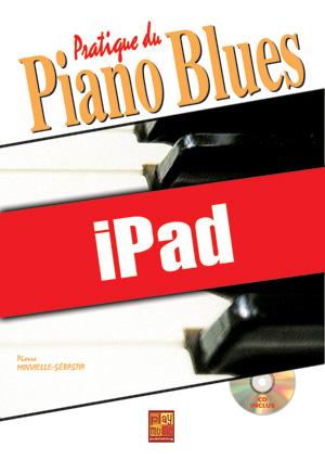 Pratique du piano blues (iPad)