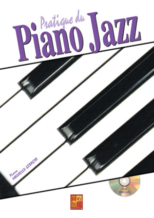 Pratique du piano jazz