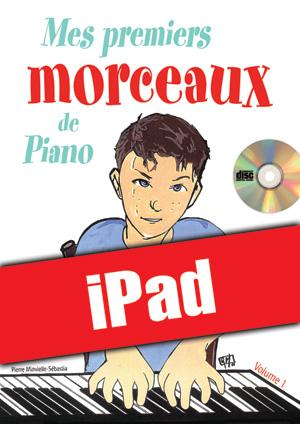 Mes premiers morceaux de piano (iPad)