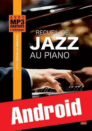 Recueil de jazz au piano (Android)