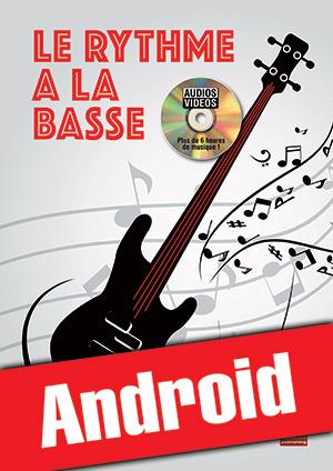 Le rythme à la basse (Android)