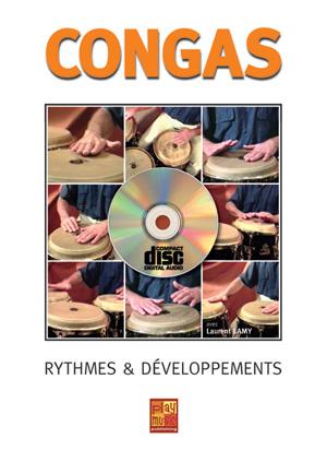 Congas - Rythmes & développements