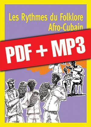 Les rythmes du folklore afro-cubain (pdf + mp3)