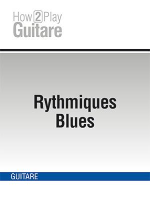 Rythmiques Blues #1