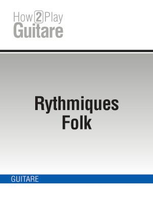 Rythmiques Folk