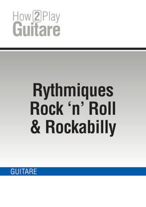 Rythmiques Rock 'n' Roll & Rockabilly