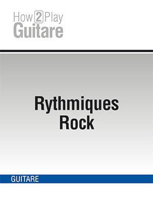 Rythmiques Rock #1