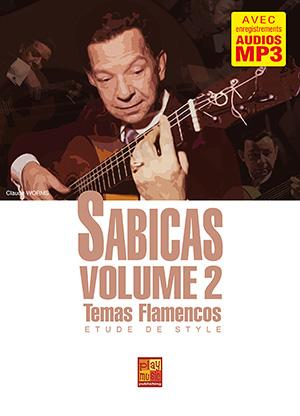 Sabicas - Etude de Style (Volume 2)