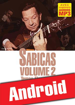 Sabicas Volume 2 - Etude de Style (Android)