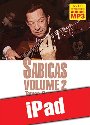 Sabicas Volume 2 - Etude de Style (iPad)