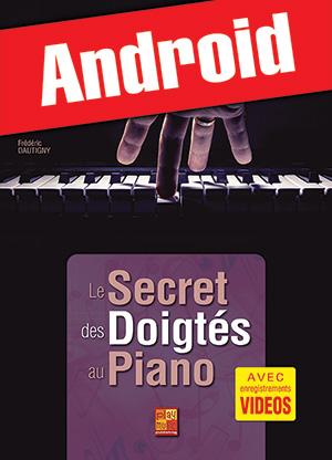 Le secret des doigtés au piano (Android)