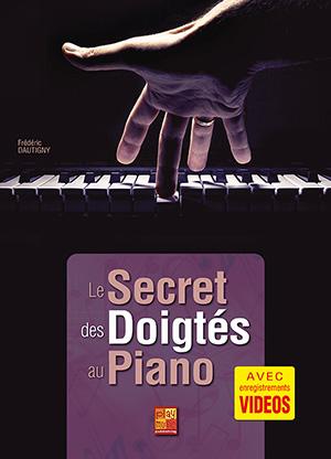 Le secret des doigtés au piano