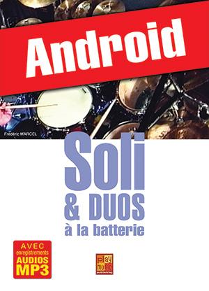 Soli & duos à la batterie (Android)