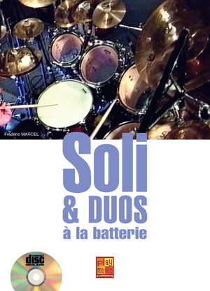 Soli & duos à la batterie
