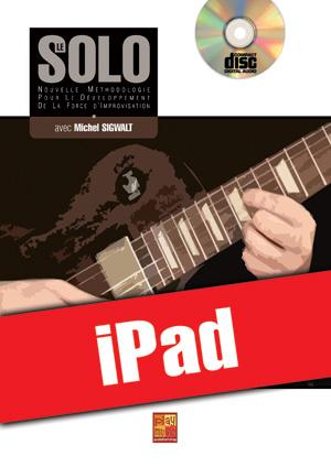 Le solo (iPad)