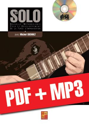 Le solo (pdf + mp3)