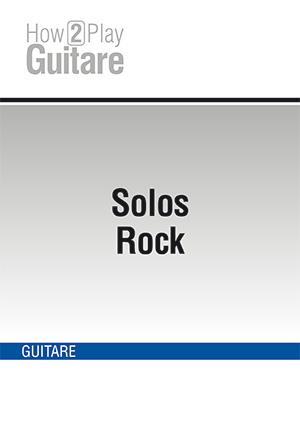 Solos Rock #1