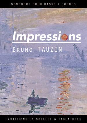 SongBook de Impressions