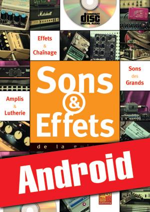 Sons & Effets de la guitare (Android)