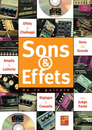 Sons & Effets de la guitare