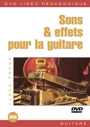 Sons & effets pour la guitare