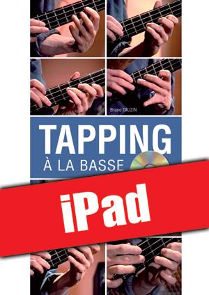 Tapping à la basse (iPad)
