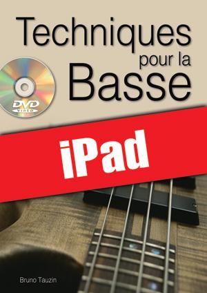 Techniques pour la basse (iPad)