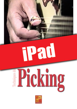 Techniques du picking (iPad)