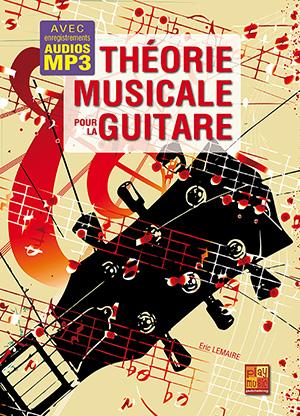 Théorie musicale pour la guitare