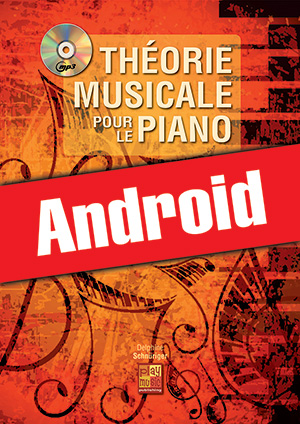 Théorie musicale pour le piano (Android)