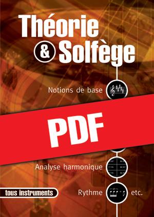 Théorie & solfège - Tous instruments (pdf)
