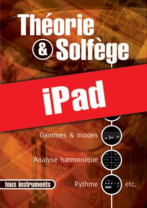 Théorie & solfège - Piano (iPad)