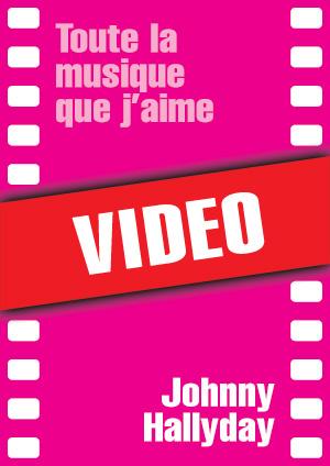 Toute la musique que j'aime (Johnny Hallyday)